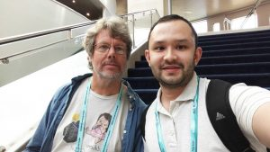 Guido van Rossum and Me