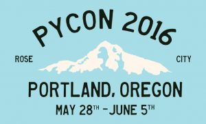 PyCon US 2016 @ Portland, OR