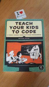 Как научить ребенка программированию
