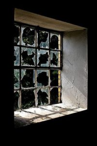 Теория разбитых окон в программировании